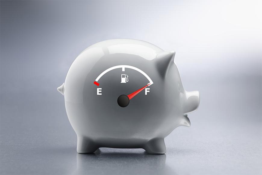 Como ahorrar gasolina