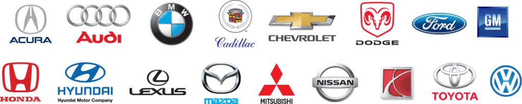 logos de vehiculos