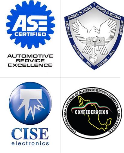 certificacionesa